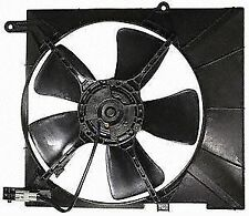 2005-2008 Chevrolet Aveo with AC New Radiator Cooling Fan/Shroud/Motor