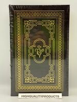 Easton Press AROUND THE WORLD IN EIGHTY 80 DAYS Jules Verne VINTAGE Edition SLD
