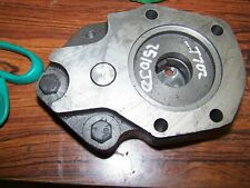 John Deere 2510 Transmission Oil Pump Housing AR33331 R33426