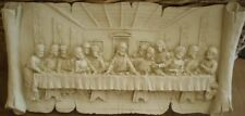 Latex Mould For Making This Last Supper Plaque