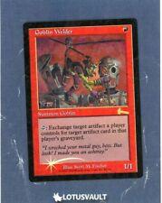 MTG - Urza's Legacy: Goblin Welder (Foil) [JL62]