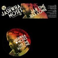 Jashwa Moses - Jah Time Has Come [New Vinyl]