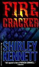 Fire Cracker by Kennett, Shirley