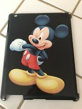 Disney Hard Shell Protective Cover Case For Apple iPad