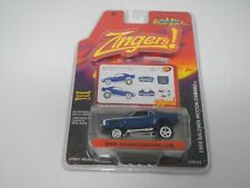 Johnny Lightning Zingers Street Freaks 1969 Baldwin Motion Camaro