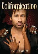 NEW - Californication: Season 5