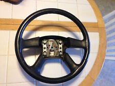 2003 -2007 Chevy Silverado Tahoe  Avalanche Lt Trailblazer Steering Wheel