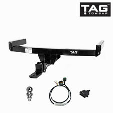 new 2500kg Toyota PRADO 150 SERIES  Towbar and Wiring Kit 2009 to CURRENT