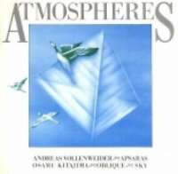 Various - Atmospheres (LP) Vinyl Schallplatte - 27439