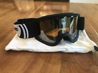 Dragon Youth Ski Snow Goggle Youth Size 8-12