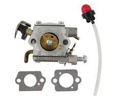 "New Carburetor For Homelite Carb GM10514 14"" GM10516 16"" GM10518 18"" Chain Saw"