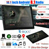 "10.1"" Car Radio 2 Din Android 8.1 GPS Stereo Navi MP5 Player WiFi Quad Core USA*"