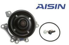 NEW For Toyota Matrix Pontiac Vibe Chevy Prizm 1.8L Engine Water Pump Aisin