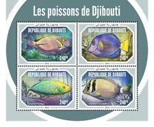 Djibouti 2018 fauna fishes  S201901