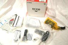 """Nib Canon Dvd Camcorder """"Comedy Central"""" Dc230 Kit"""