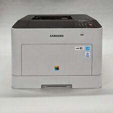 Farblaserdrucker Samsung CLP 680dw -- 600-1.000 Druckseiten -- mind. 40% Toner