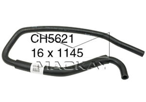 Mackay Connecting Pipe (Heater Hose) CH5621 fits Jeep Wrangler 4.0 (TJ), 4.0 ...