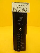 Reliance Motion Control MC-430 Brush Servo Drive Electro-Craft MAX-430 Used