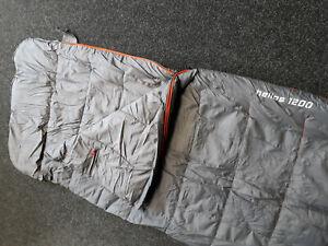 Schlafsack High Peak Helios 1200 - leichter Mumienschlafsack