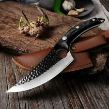 Mus™️ -Viking Forged Knife Original Quality Skarde Boning Cleaver FREE SHIPPING