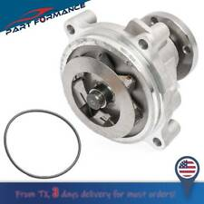 Engine Water Pump with Gasket 3L3Z8501CA for Ford Expedition Lincoln Navigator