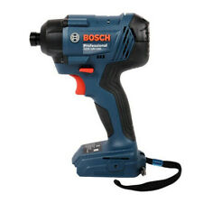 Bosch GDR 18V-160 Cordless Impact Driver Drill Professional Bare Tool
