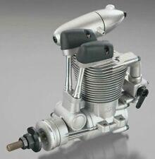 #30600 O.S. FS-62V Ringed 4-Stroke .62 Glow Engine w/Muffler