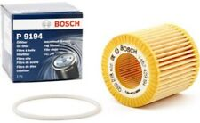 Genuine BOSCH OEM Oil Filter 3 Cylinder 1.2 VW Fox and Polo P9194
