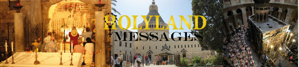 Holyland messages