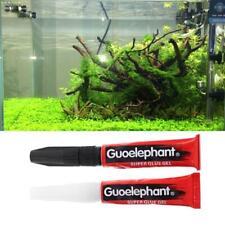 Aquarium Moss Plants Glue For Marine Tank Coral Reef Ornaments DIY Adhesive Glue