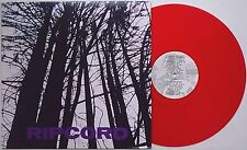 Ripcord - From Demo Slaves To Radiowaves LP Discography Part 3 RED VINYL Heresy