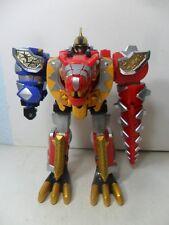 Mighty Morpher Power Rangers Dino thunder Thundersaurus Megazord #2