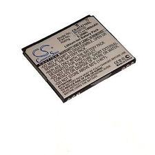 BATTERIA per HTC RAIDER 4G X710e GOOGLE G20 VIVID