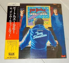 BEATLES 1961 featuring TONY SHERIDAN MPF 1024 vintage vinyl record album LP