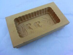 Butterform Model Holz