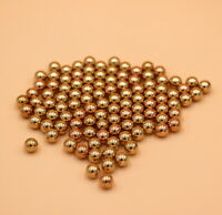 6.75mm Solid Brass Bearing Balls (H62)