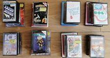 MSX Games - JOB LOT - 40 Cassettes