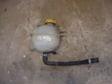 VAUXHALL VECTRA C SAAB 9-3  COOLANT EXPANSION TANK HOSES PIPES 9202200 13#140
