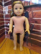 American Girl Doll GOTY Kanani New Head~Free Shipping
