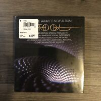 TOOL Fear Inoculum CD Deluxe Edition HD Screen Limited Trifold 2019 In Hand !