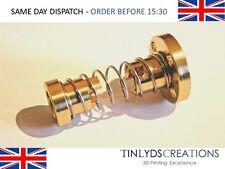 Anti Backlash Nut - T8 Spring Loaded Elimination Gap Nut 8mm