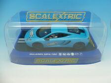 Scalextric C3328 McLaren MP4-12C Range Presentation