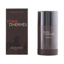 HERMES Terre D' Deodorant Stick 75 Ml
