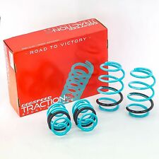 Godspeed Traction-S Lowering Springs Set for Nissan Sentra 2013-2017 B17