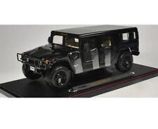 1:18 Maisto Hummer H1 Die Cast Model Military Version