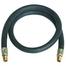 "3 ft. x 3/8"" Air Hose Lead with 1/4""-18 NPT"