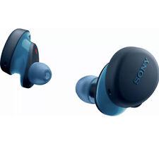 Sony - WFXB700 True Wireless Headphones - Blue