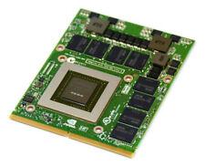 NVIDIA Quadro K4000M 4GB MXM Grafikkarte für Dell Precision M6700 M6800 jdhnf