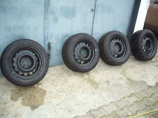 2x Continental TS810 2x Barum Polaris 215 55 R16 Winter Reifen gebraucht