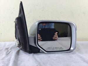 2009 2010 2011 2012 2013 2014 15 Honda Pilot OEM RH Right Passenger Door Mirror